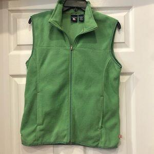 Duckhead Fleece Vest size L